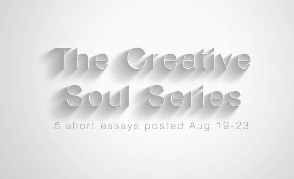 The Creative Soul Series